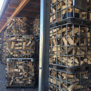Brennholzlieferung Magdeburg