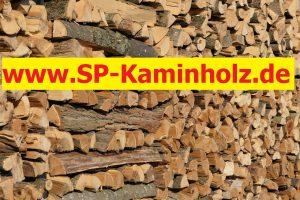 Preise Kaminholz